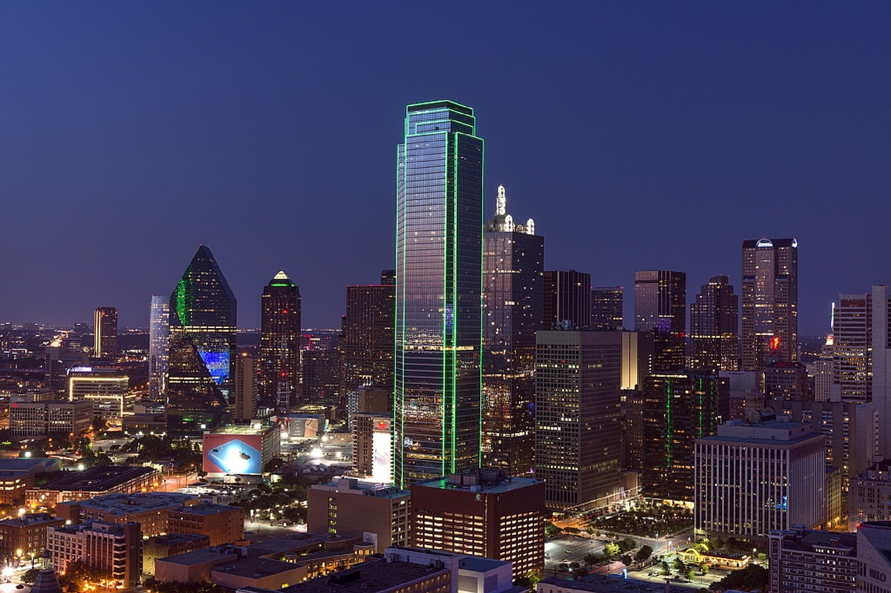 Submetering Apartments in Dallas, Texas
