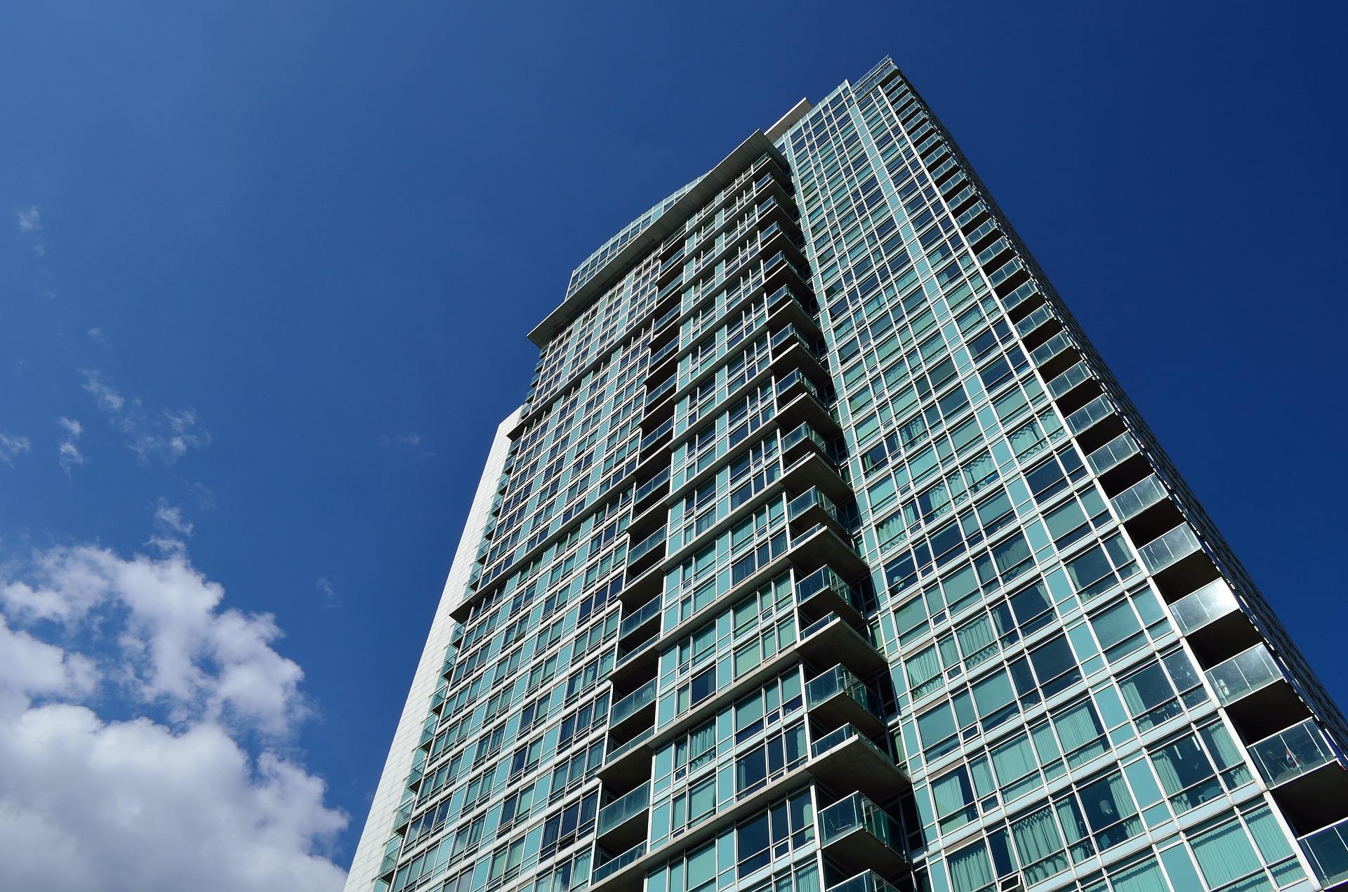 Submetering Apartment Buildings in Florida