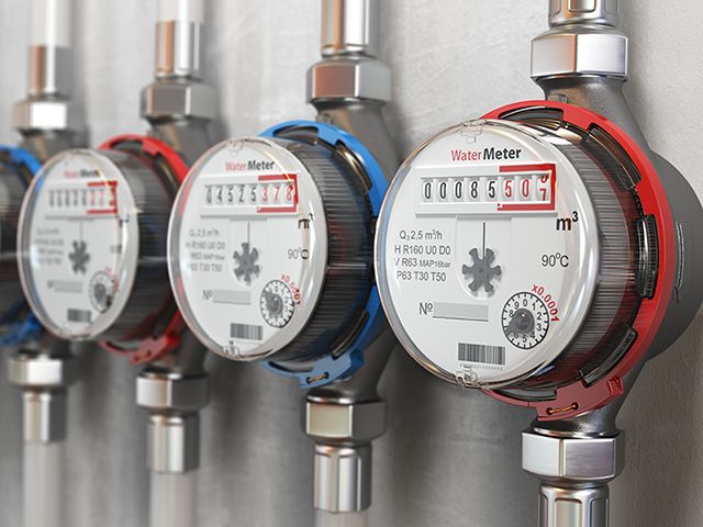 Water Submeters