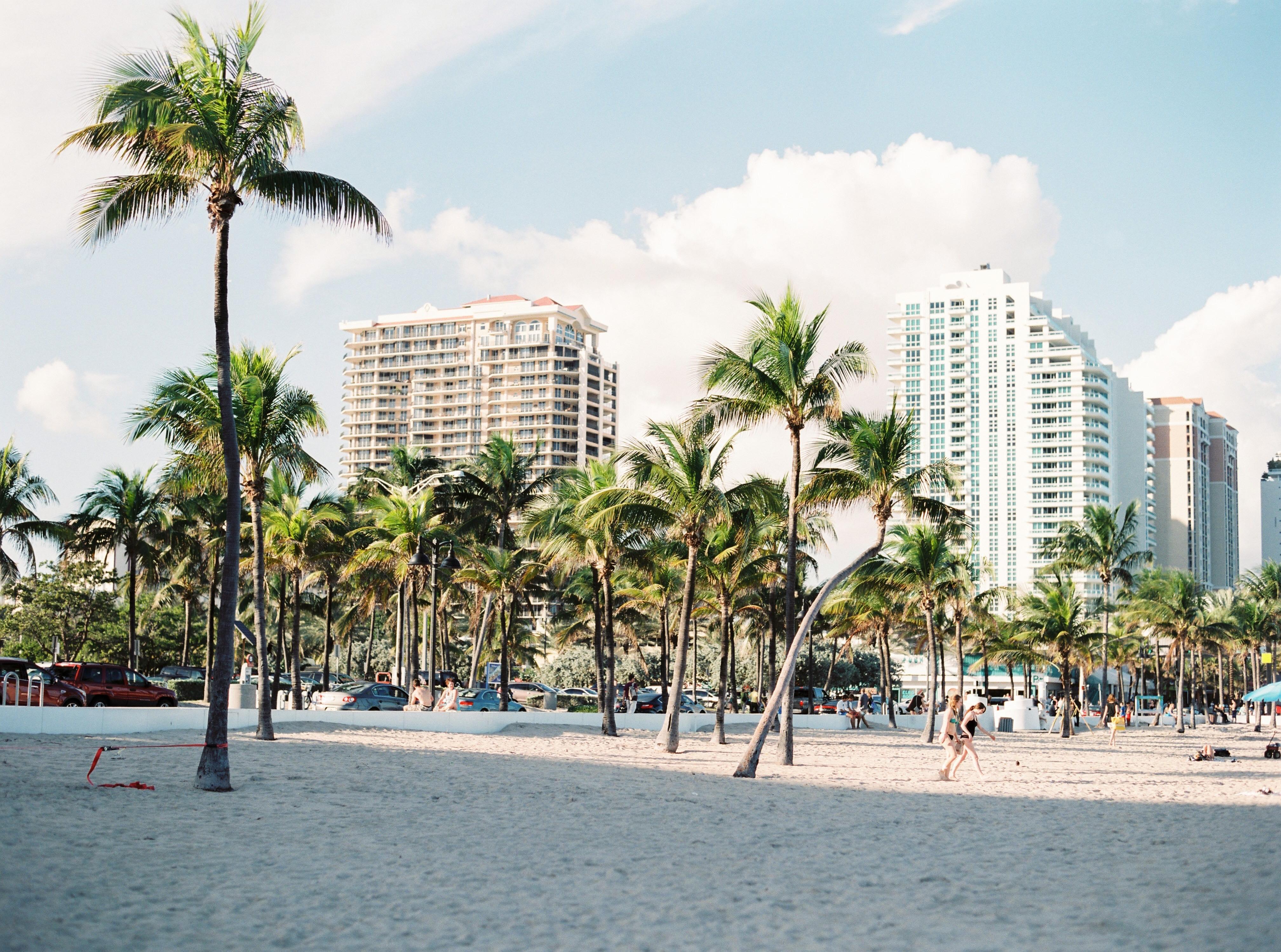 Miami Submetering