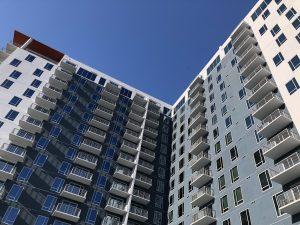 Tampa Bay Apartment Complex