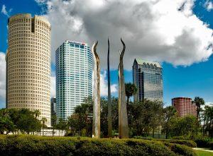 Tampa Bay Downtown