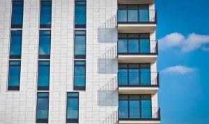 Utility Submetering Apartments