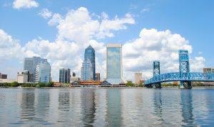 Jacksonville RUBS Billing