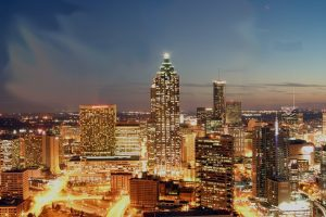 Atlanta RUBS Companies